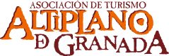 Logotipo de la Asociación de Turismo Altiplano de Granada